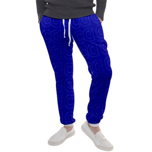 Initials ColleCtion Joggers