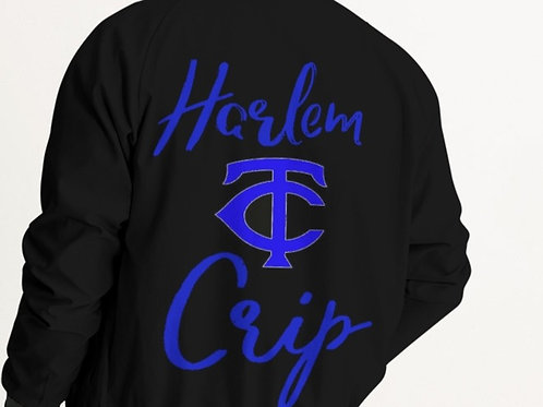HARLEM BOMBER (BLACC/ROYAL)