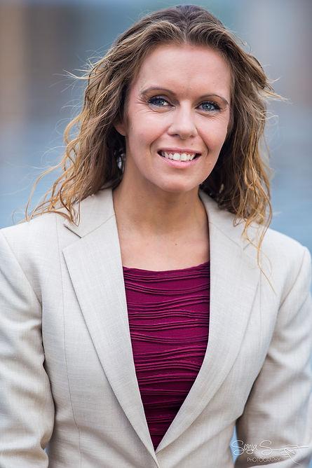 Psykolog Britta Tønnies
