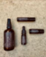 Essential Oil Lonon