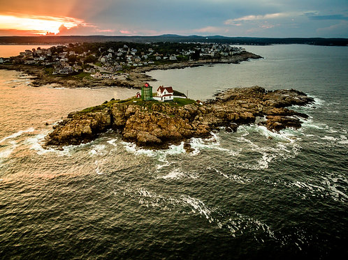 """Nubble Light #2."""