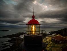 West Quoddy Head Light