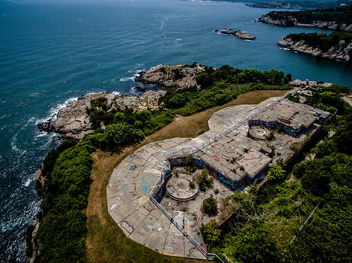 Fort Wetherill #3