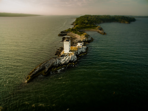 Dutch Island Light #2