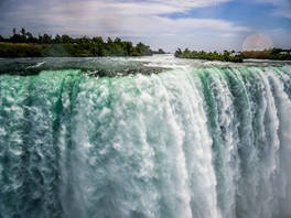 """""""Into The Falls #2."""""""