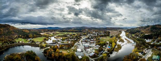 Woodsville, NH.