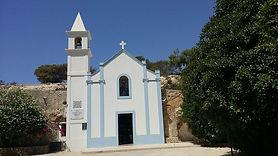 Santuario Madonna di Porto Salvo