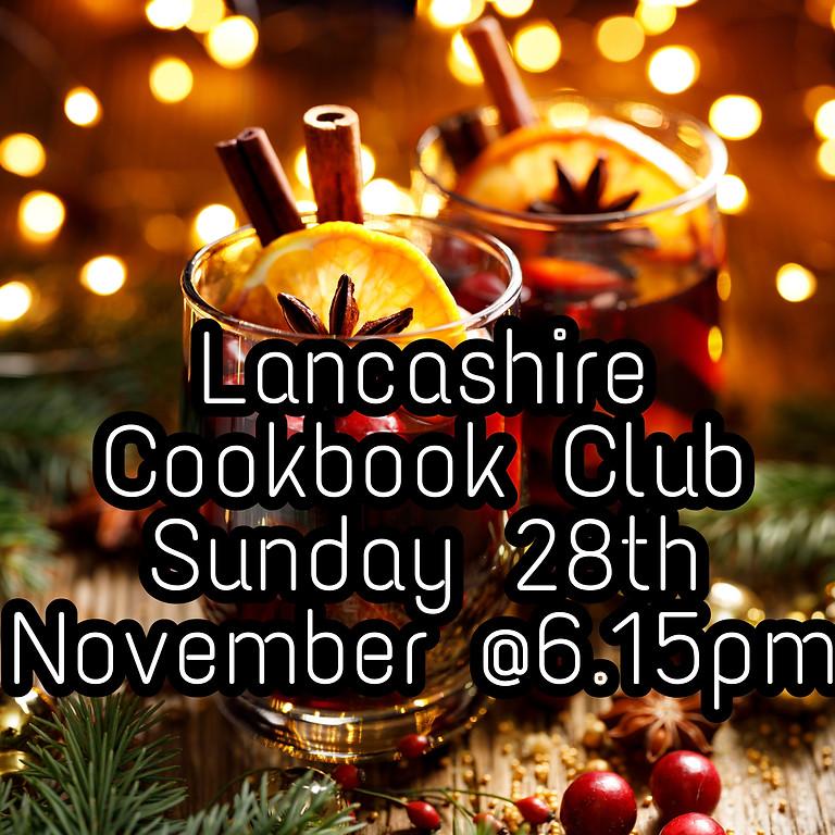 Lancashire Cookbook Club  - Festive Feast