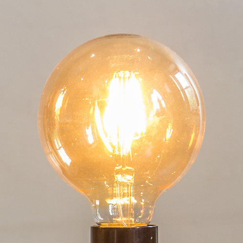 12v G95 Replacement LED Filament Bulb | 4W | 4watts | 12 volts