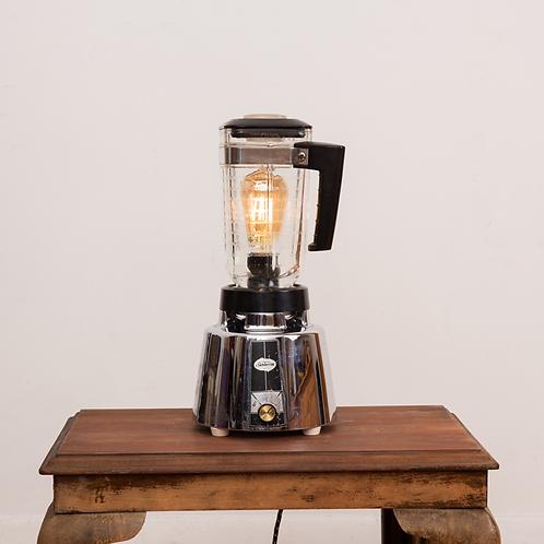 Industrial Sunbeam Vitamizer Mixer Lamp