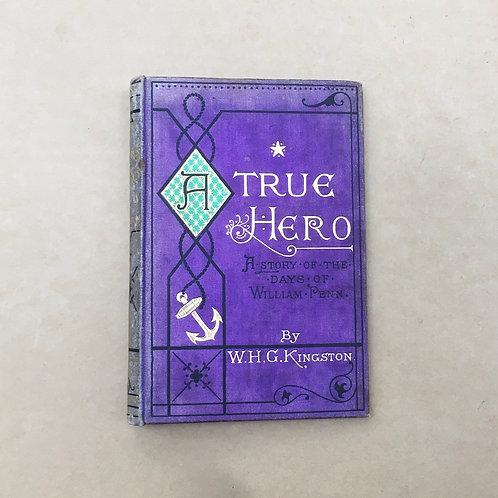 Folding Book Lamp - A True Hero