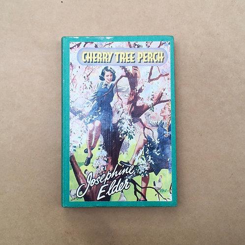 Cherry Tree Perch - Josephine Elder