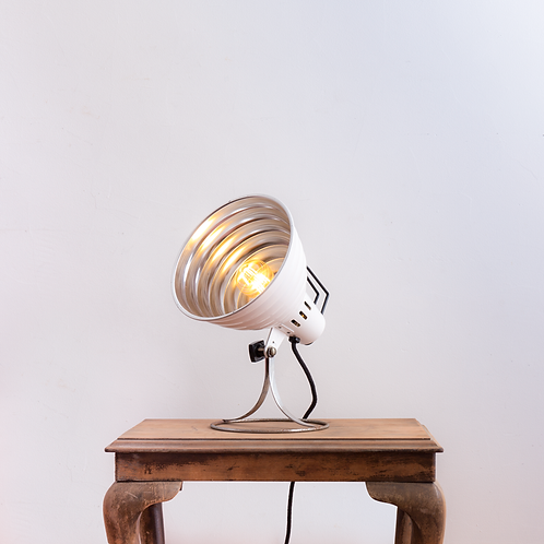 Vintage Infrared Heat Lamp