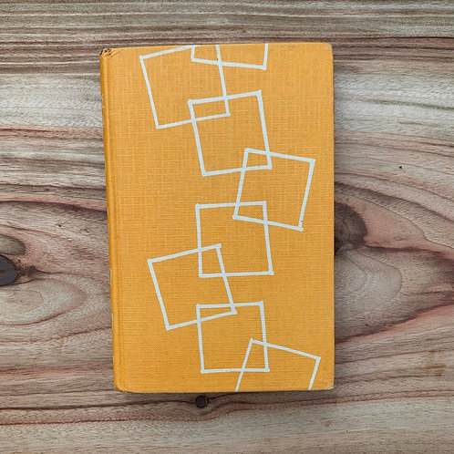 It's a Square World - Folding Book Lamp