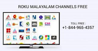 Cost Free Malayalam Channels On Roku