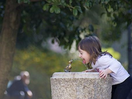 Víz nélkül marad az 5 gyermekes család, ha nem kap segítséget