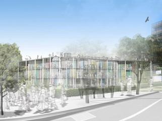 金沢市第二庁舎建設工事プロポーザル