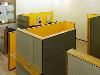 座間の美容室