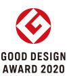 20201001_国分のモデルハウスがグッドデザイン賞を受賞しました!