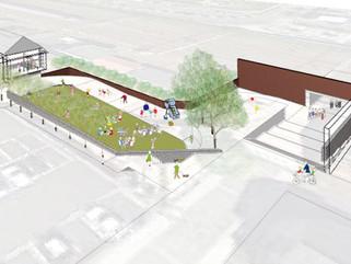 (仮称)白河市物産交流センタープロポーザル提案