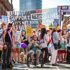 Activism: An open letter to Manchester Pride