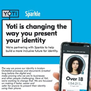 Spotlight: Yoti presenting your 'Identity'
