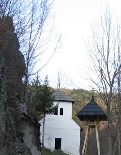 Kovilje Monastery