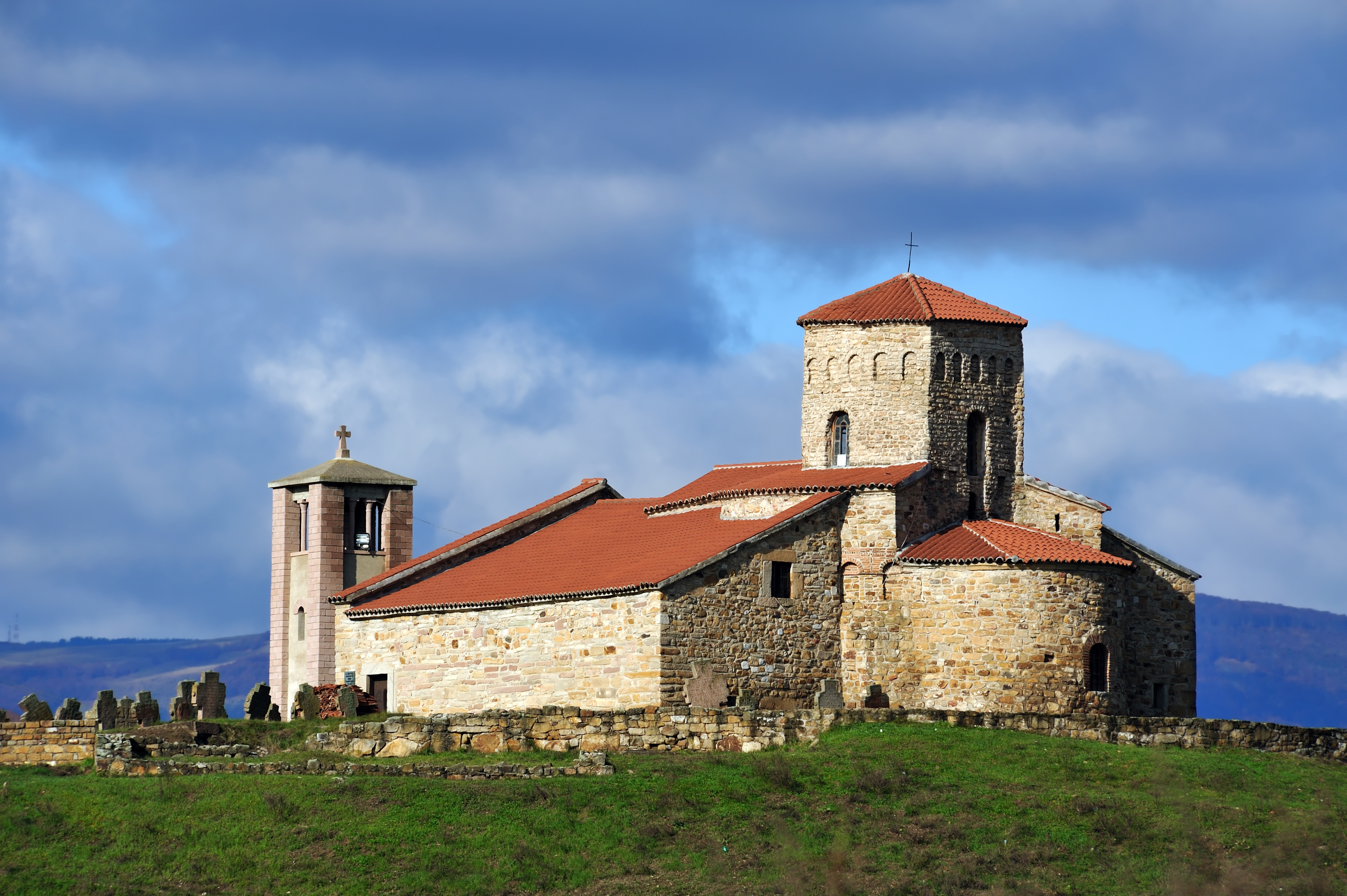 Church of the Holy Apostle Peter
