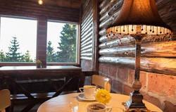 Kafa u restoranu