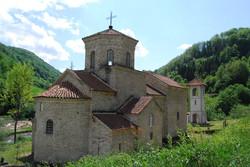 Pridvorica Monastery