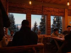 Restoran zimi