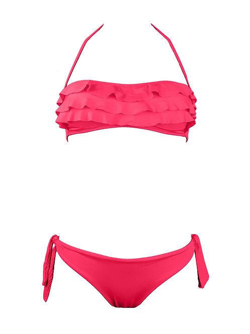 Bikini Fascia Voulant