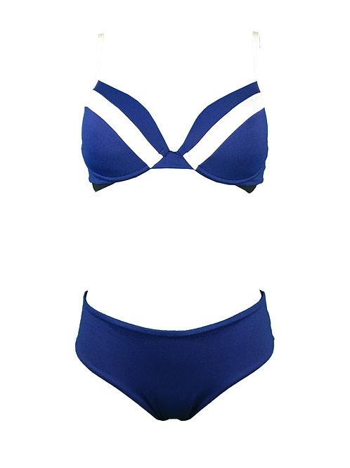 Bikini Push Up Con Riga