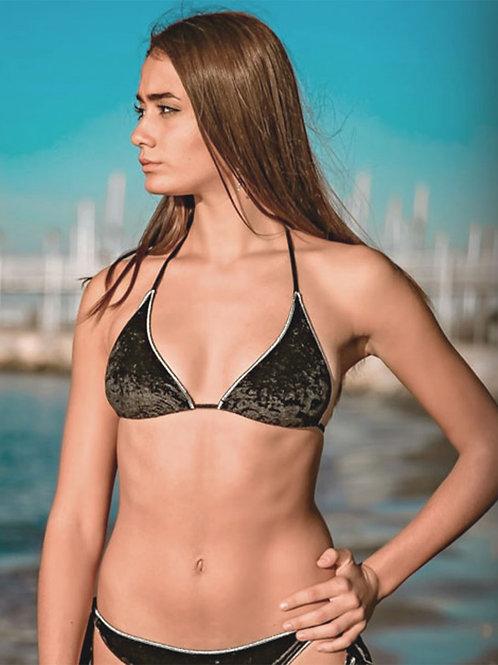 Bikini Triangolo Ciniglia
