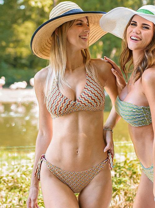 Bikini Triangolone Serie Diamante