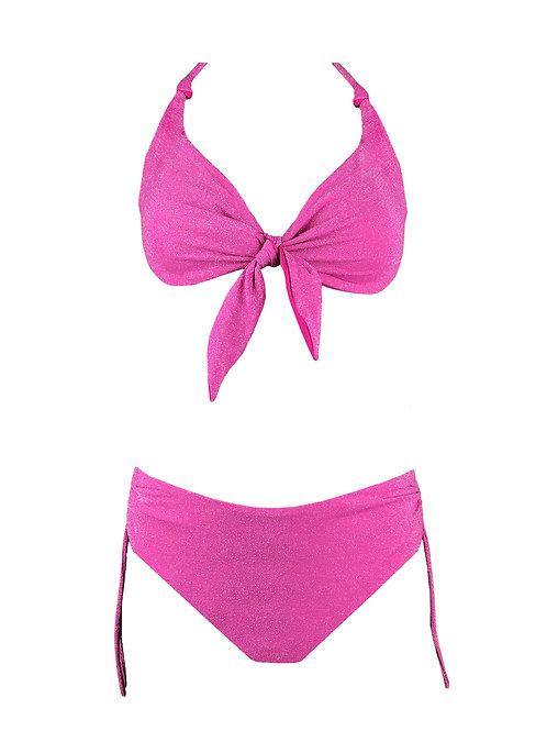 Bikini Ferretto Lurex Miù