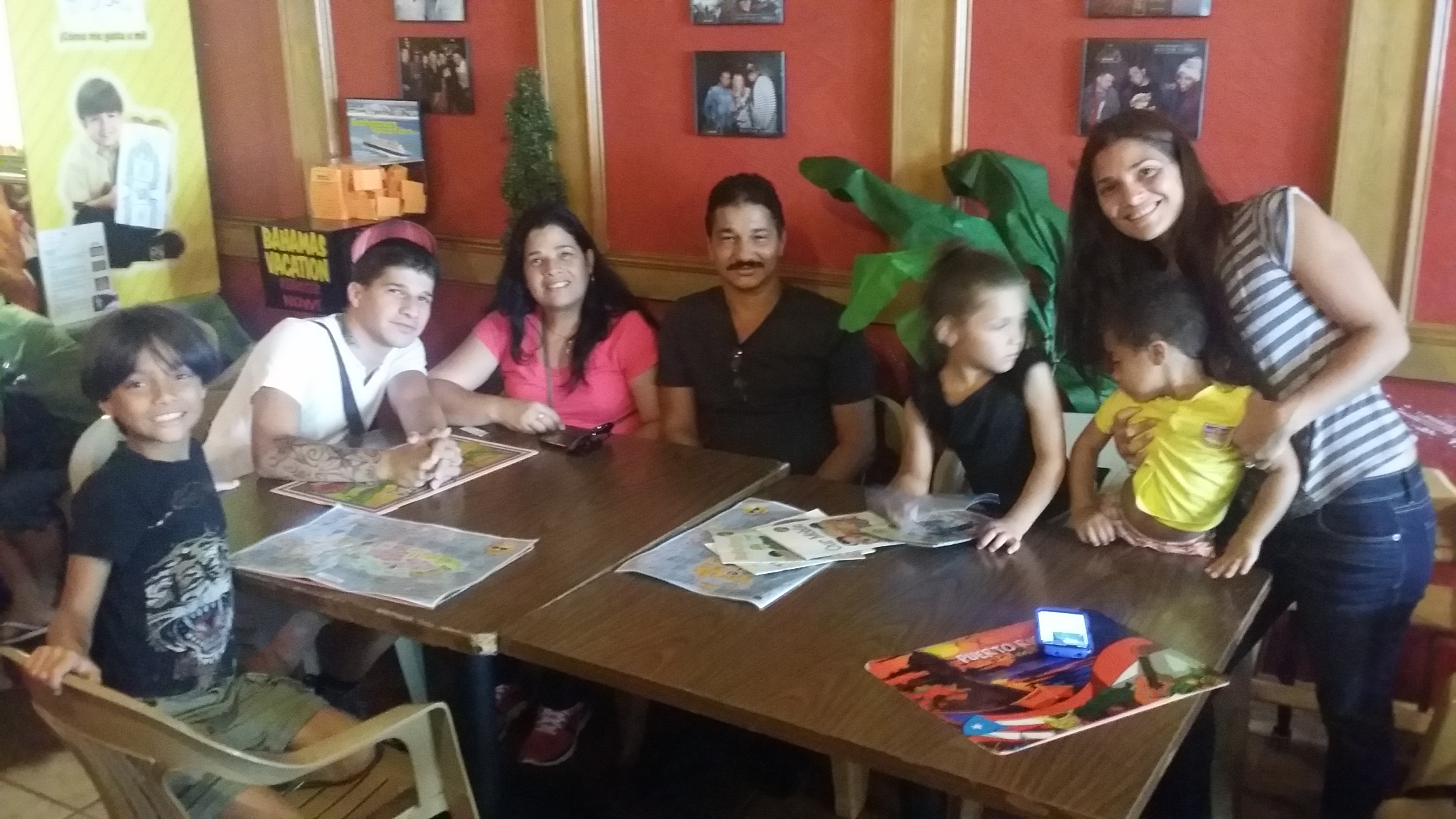 Beutiful Family