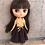 Thumbnail: Middie yellow bunny dress