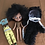 Thumbnail: Jasper, a custom Middie Blythe doll