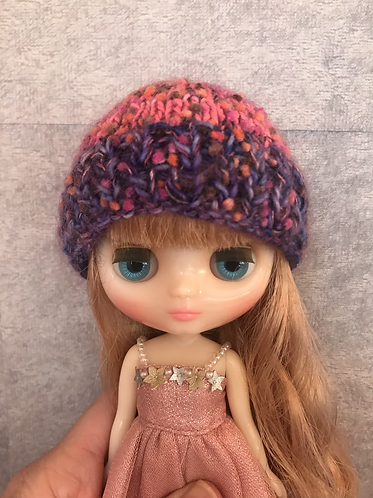 Middle Blythe Beanie hat