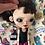 Thumbnail: Christie, a custom Neo Blythe doll
