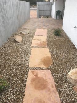 Prescott Valley Pavers Installation