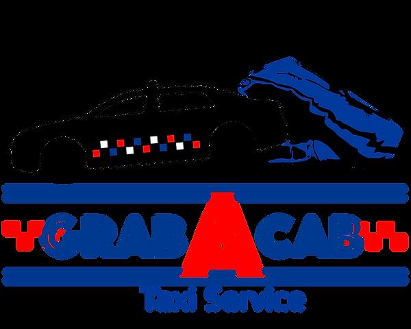 Grab a Cab Taxi Service Logo - Prescott Valley.png