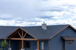 GAF Shingle Roofing New Home in Prescott AZ