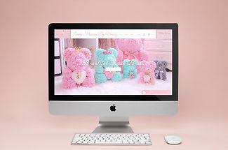 Lovely Flowers By Vianey E-Commerce Stor