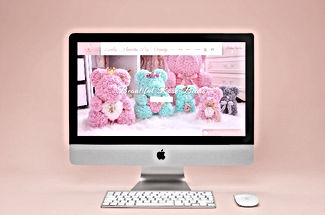 Lovely Flowers By Vianey E-Commerce Stor