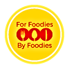 For Foodies By Foodies Logo.png