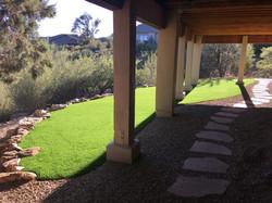 Prescott Landscape Design