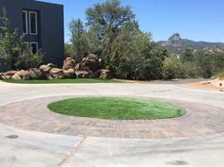 Prescott Turf Installation