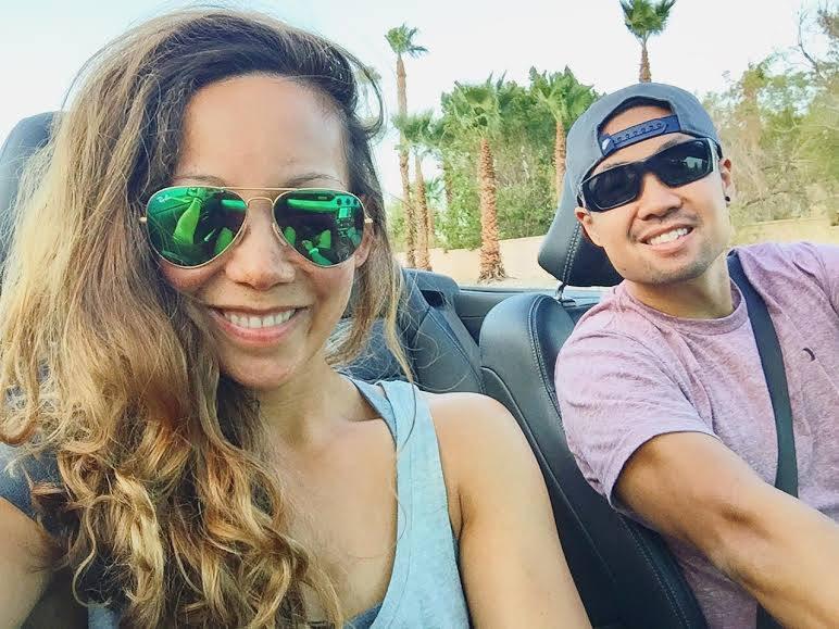 Mini Honeymoon Palm Springs